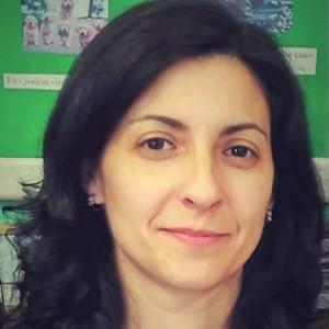 Cláudia Santos